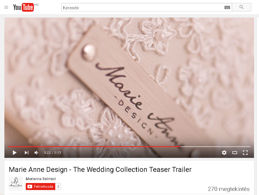 The Wedding Collection Teaser Trailer